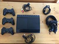 PlayStation3 500GB