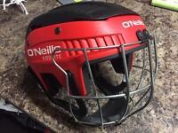 O' Neills child's helmet