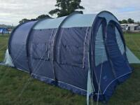 Gelert Lokon Vario 5 tent
