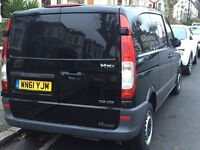 61 Mercedes Benz VITO In Great Condition Available to Buy NOW!!!