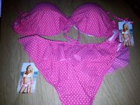 Ladies Bikini set Geri, Next