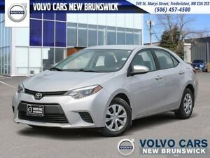 2015 Toyota Corolla CE AUTO | AIR | ONLY $70/WK TAX INC. $0 DOWN