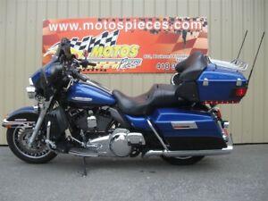 2010 Harley-Davidson FLHTK Electra Glide Ultra Limited
