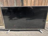 Hisense 40inch 4K smart tv