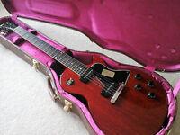 2014 Gibson Custom Shop Les Paul Special 1960 Reissue VOS Junior Unused