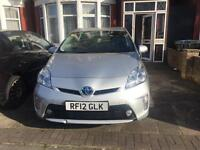 2012 12 plate Toyota Prius 1 company owner 92000 MAILES