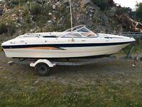 Bayliner 185 Boat 3.0l Mercruiser Speedboat