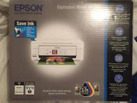 Epsom wi -fi printer new