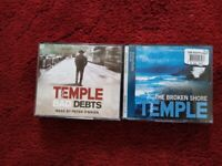AUDIO BOOKS BY PAUL TEMPLE
