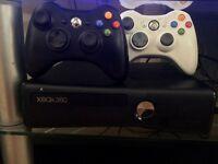 Xbox 360 & 20 games