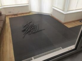 foam mats approx 10 square meters