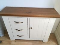Sideboard - Wooden Top - Front Room or Kitchen