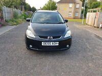 2006 Mazda5 2.0 Sport 5dr Manual @07445775115