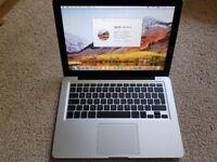 cheap 13 inch macbook pro vgc warranty