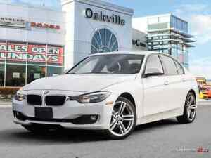 2013 BMW 328 i xDrive | SUNROOF | HEATED LEATHER | NAVI |