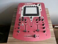 Numark EM260 DJ effects Mixer