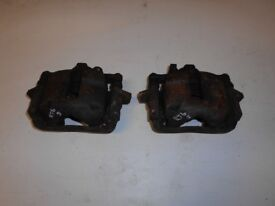 R56 Mini Cooper S Brake Callipers and Carriers - Great R53 Upgrade