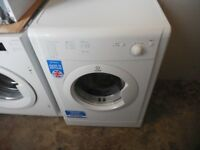 Indesit Ecotime IDV75 Vented Tumble Dryer 7kg - New