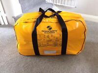 Ocean Safety ORC 8 man liferaft