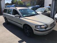 2000 W Volvo V70 2.5 T *New Mot* Broad Street Motor Co