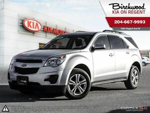 2014 Chevrolet Equinox LS *1 OWNER/ OFF LEASE*