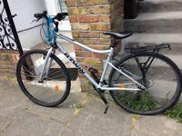 Bike Btwin Decathlon