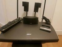 Bose Lifestyle V35 - Top of the range- Superb Sound Quality - Full HD HDMI