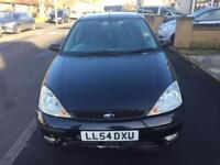 FORD FOCUS 2008. AUTOMATIC. 52000 MILES