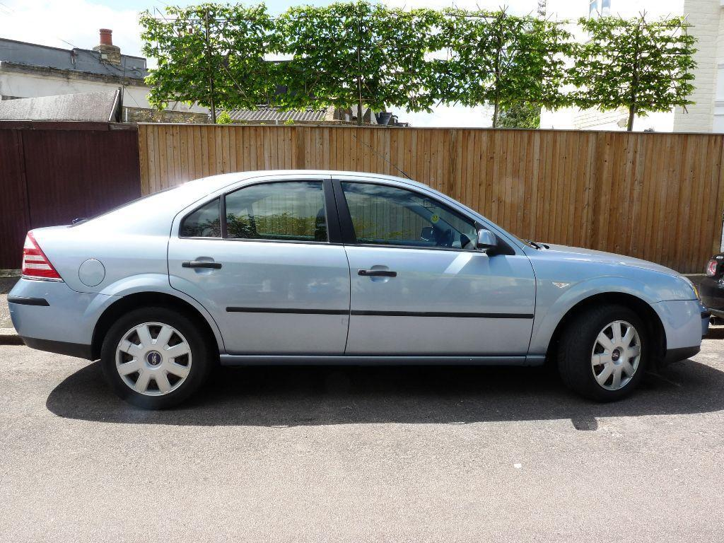 ford mondeo lx 2006 hatchback diesel low mileage in barnes london gumtree. Black Bedroom Furniture Sets. Home Design Ideas