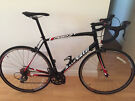 2015 Specialized Allez Road Bike Large Frame. Would suit a 5'10-6'6  rider.