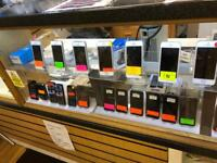 Mobile phones available at eh216as
