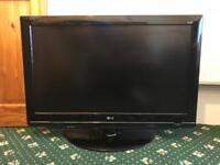 "LG 37"" Full HD Freeview TV"