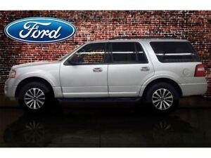 2017 Ford Expedition AWD XLT Leather BCam