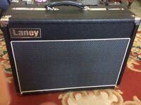 AMP. LANEY VC30 112