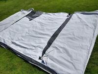 Caravan Sun Canopy - Dorema Panorama Size 14 (975cm - 1000cm)
