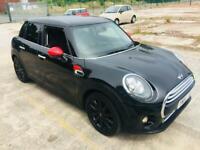 Bmw Mini Cooper 1.5 Petrol year 2016