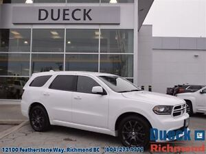 2016 Dodge Durango R/T  Local - Accident Free - Leather