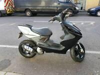 MBK Nitro Yamaha Aerox