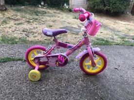 Peppa Pig Kids Bike