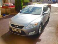 Ford Mondeo late 2007 1.8 (not golf, fiesta, focus, Leon)