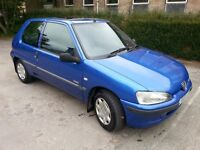 A Lovely Car / Test Drive HIGHLY Recommended / Long MOT / Drives Superb / Mechanically Sound