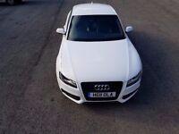 AUDI A5 2.0 TDI S Line Black Edition (Start Stop)