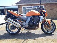 Kawasaki Z1000 **LOW MILEAGE**