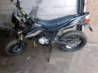 Generic trigger 50cc 2008