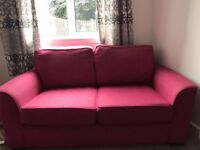 Free Two seater DFS sofa