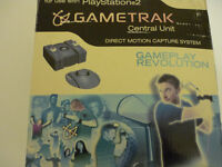 GAMETRACK FOR PS2