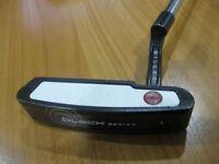 Odyssey Black Series Milled xi 1 Putter