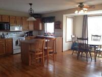 High River home for rent