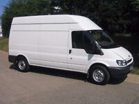CHEAP MAN AND VAN REMOVALS SERVICE IN SUNBURY, WALTON-on-THAMES, SHEPPERTON