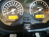 Honda CBF 600 2010